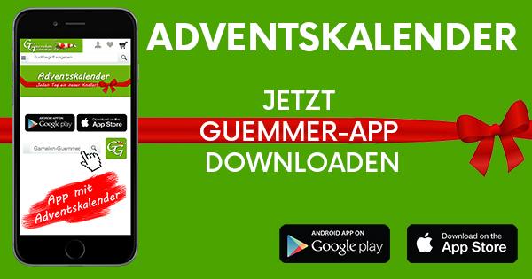 App für Garnelen