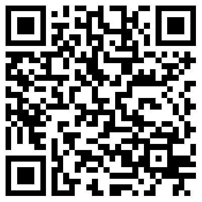 QR Code Garnelen App Apple