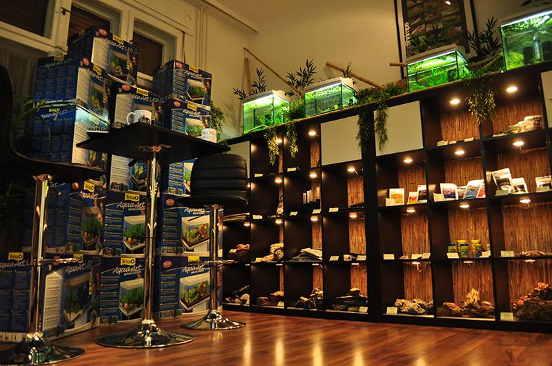 Garnelen Shop