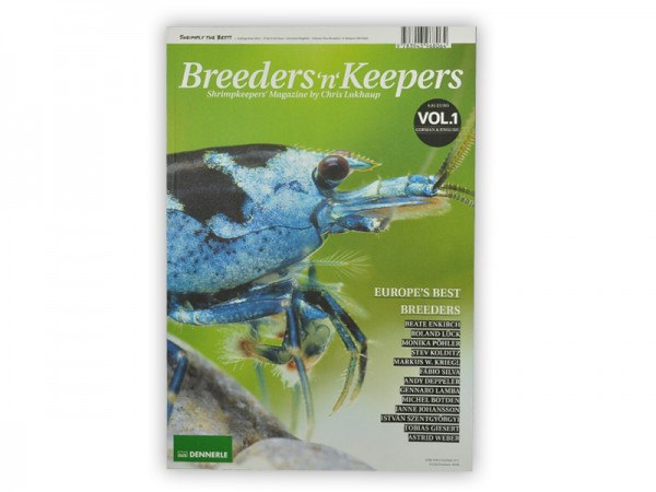 Breeders and Keepers Vol. 1 Dennerle