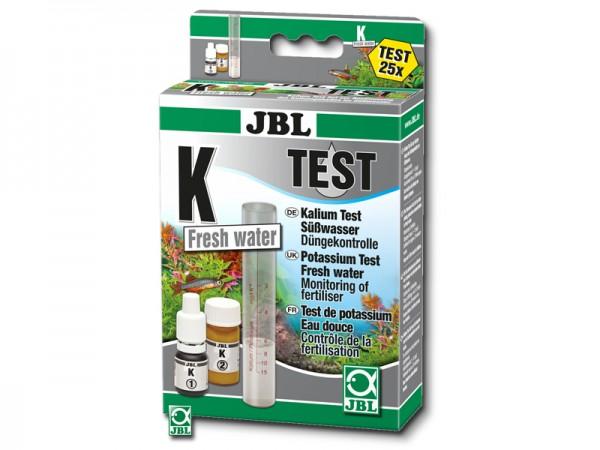 JBL K - Test Kalium