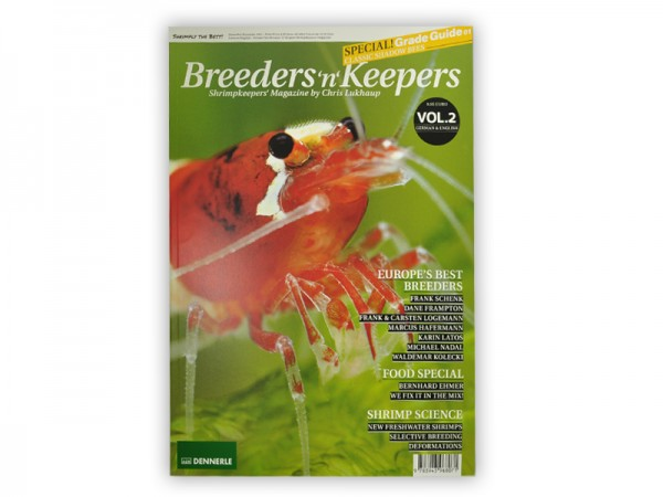 Breeders and Keepers Vol. 2 Dennerle