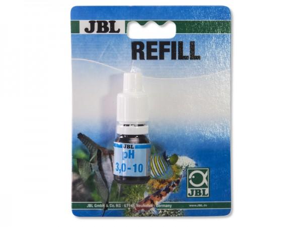 JBL pH-Test 3,0-10,0 Nachfüllpack Refill