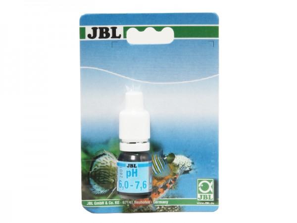 JBL PH - Test 6,0-7,6 Nachfüllpack Refill