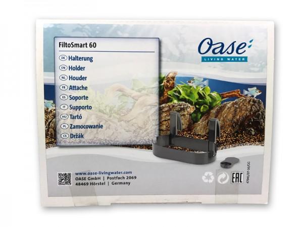 Oase FiltoSmart 60 Halterung für Außenfilter