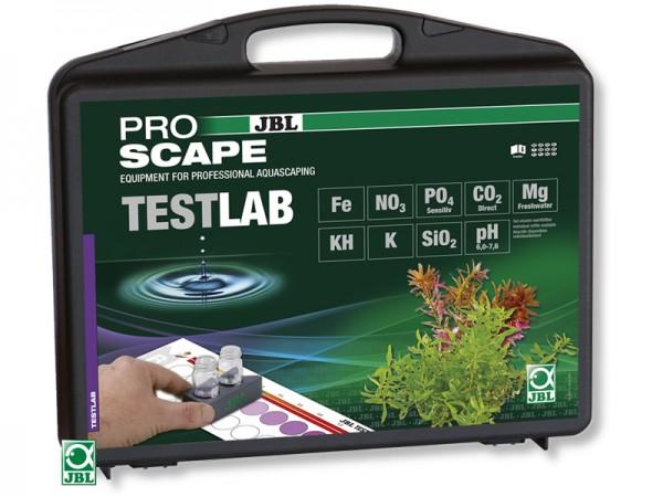 JBL Proscape Testlab Testkoffer