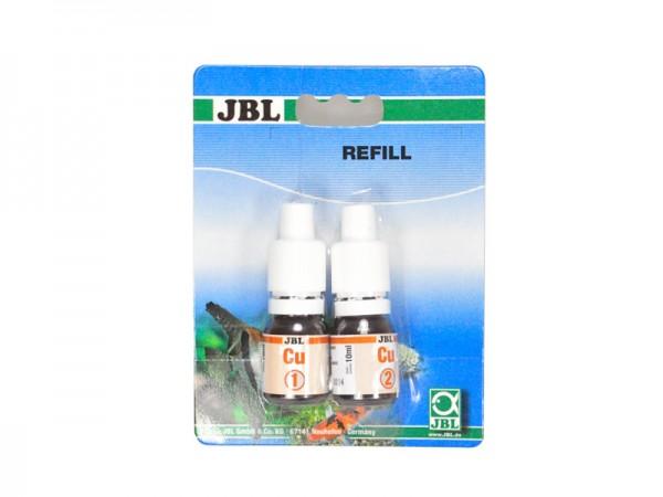 JBL Cu - Test Kupfer Nachfüllpack Refill