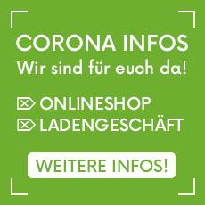 Infos Onlineshop Ladengeschäft