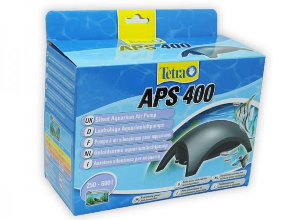 Membranpumpe Tetratec APS 400