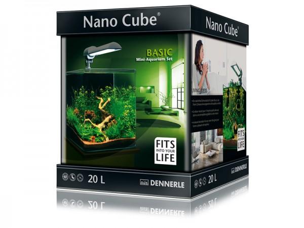 Dennerle Nano Cube Basic 20l