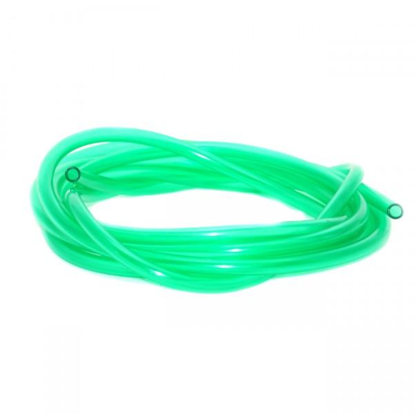Luftschlauch 4/6mm grün