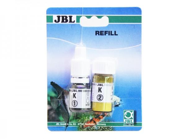 JBL K - Test Kalium Nachfüllpack Refill
