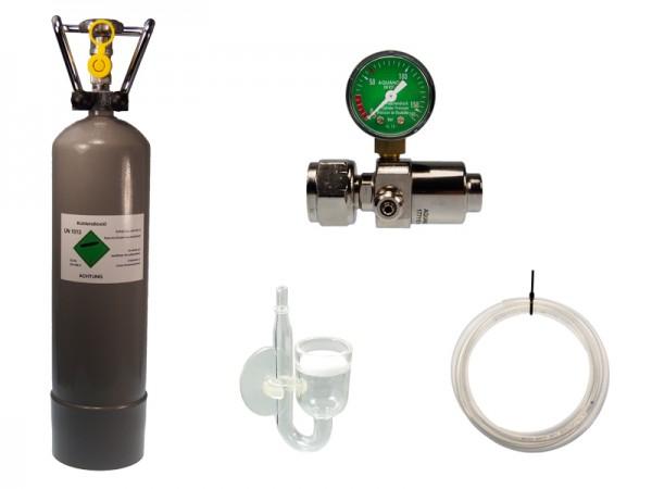 CO2 Anlage Basic 2kg