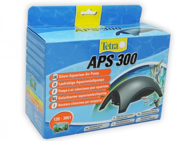 Membranpumpe Tetratec APS 300