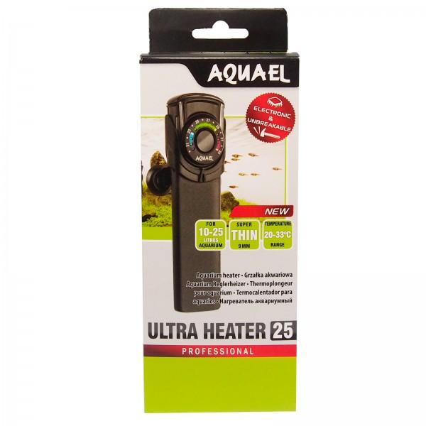 Aquael ULTRAHEATER Aquarienheizer 25W