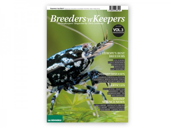 Breeders and Keepers Vol. 3 Dennerle