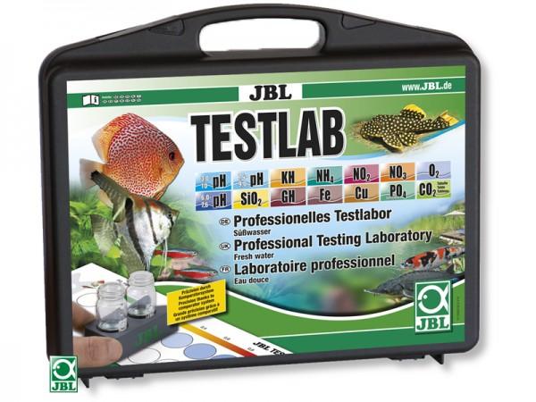 Jbl Testlab Testkoffer