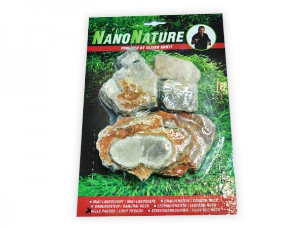 NanoNature Helle Pagode Set