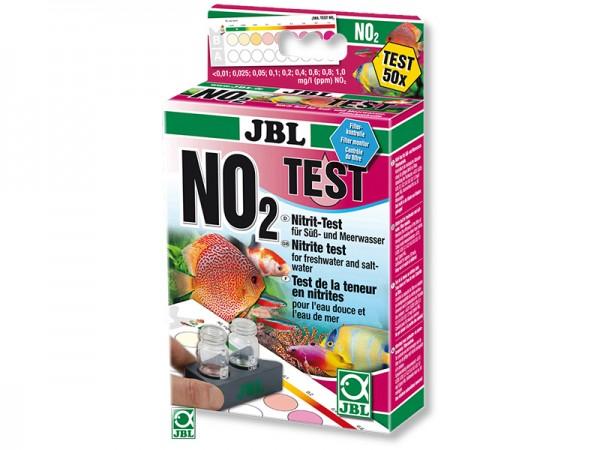 JBL NO2 - Test Nitrit