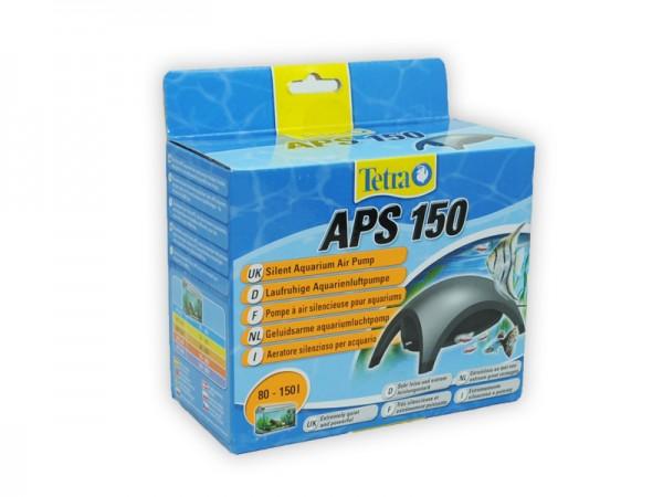 Membranpumpe Tetratec APS 150