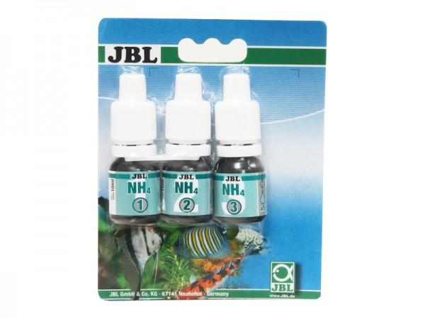JBL NH4 - Test Ammonium/Ammoniak Nachfüllpack Refill