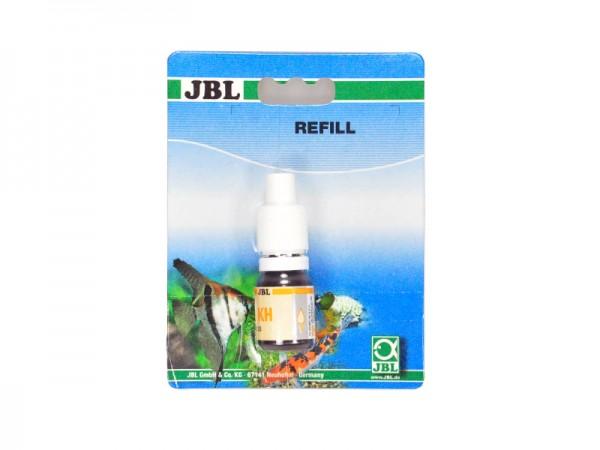 JBL KH - Test Karbonathärte Nachfüllpack Refill