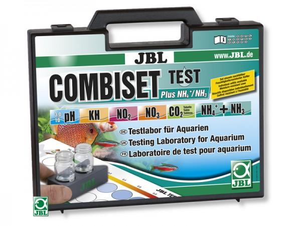 JBL Combiset Test Plus NH4 - Testkoffer